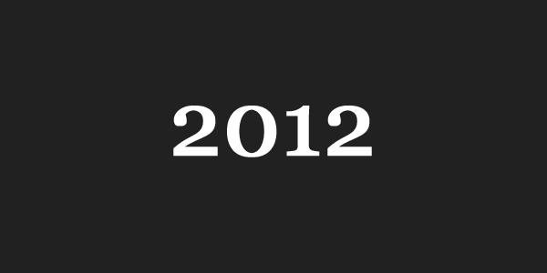 2012: TAZ /1/ Vienna // 2013: TAZ /2/ Berlin