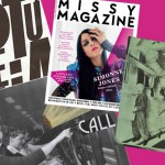 Saturday May 11, 17H // Feminist Magazines in Conversation // Missy Magazine, Call and Labour