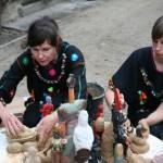 Mathilde ter Heijne /ƒƒ & Jen Ray /ƒƒ & J&K